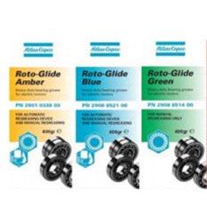 2901033803 - GREASE TUBE MOTOR BEARINGS